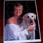 Custom Jigsaw Puzzles from your favorite photo